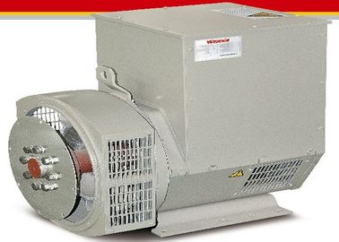 65kw / 65kva Single Phase AC Generator With AVR For Volvo Generator Set